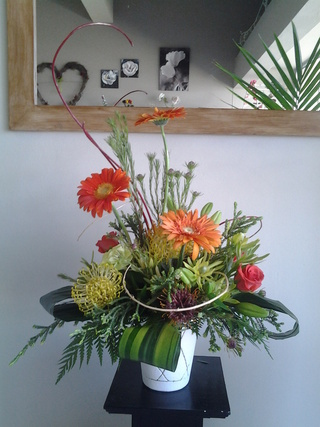 arrangement in pot10 r300
