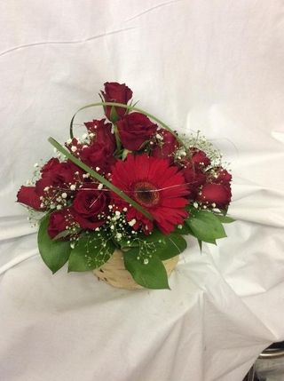 flowers basket maleys flowers port elizabeth 9