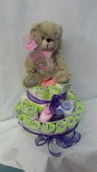 baby hampers and flowers port elzabeth 4